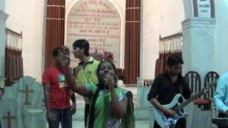 Ho teri Stuti aur Aradhna by Vijeta Kelkar.... Hindi Christian songs