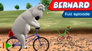 Download Bernard Bear - 150 - Mountain Biking