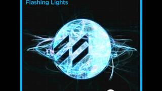 Roger Sanchez & Sidney Samson - Flashing Lights (Kid Massive Remix)