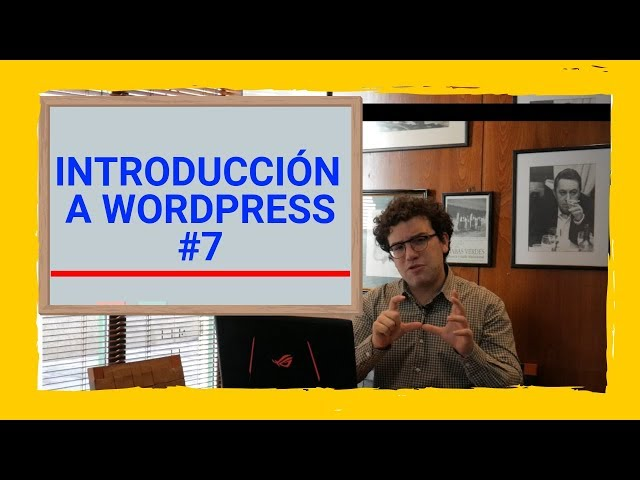 📚 Instalar Wordpress manualmente | #7 Curso de Wordpress | Aurelio Couso