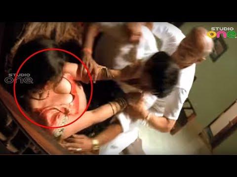 Guru Sishyulu Movie Action Scene - kiran rathod & sundar c