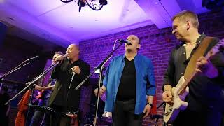 Crawfish - TB Session Band