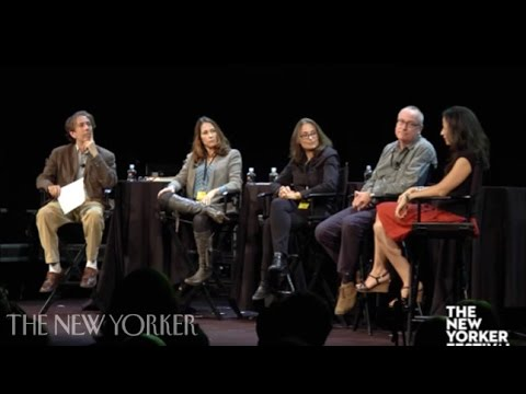 Rereading David Foster Wallace - The New Yorker Festival - The New Yorker