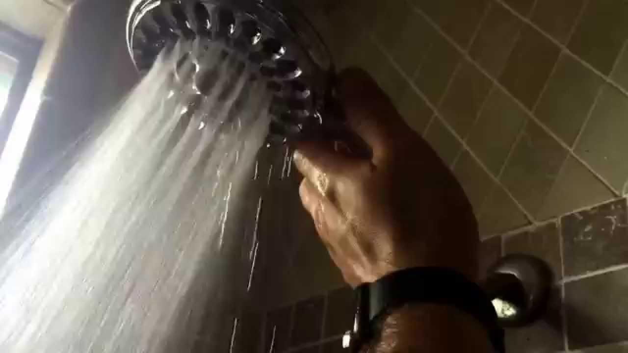 Waterpik Powerspray Review