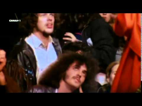 The Rolling Stones en Altamont (Crossfire Hurricane)