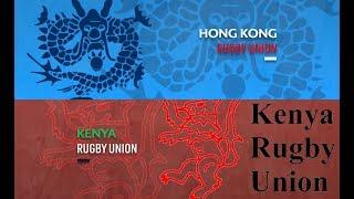 Hong Kong v Kenya | FULL MATCH | Rugby World Cup 2019 repechage