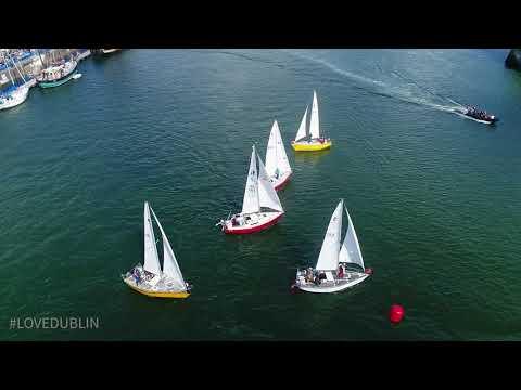 Dublin Port Riverfest