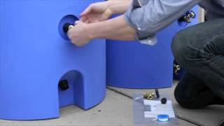 Plastic Water Tanks Instructional Video
