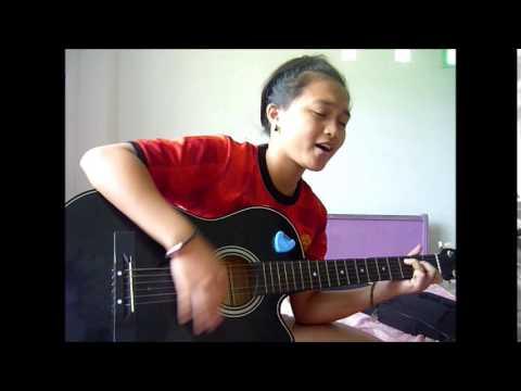 Atmosfera - Berakhirlah Sudah (cover) by Del