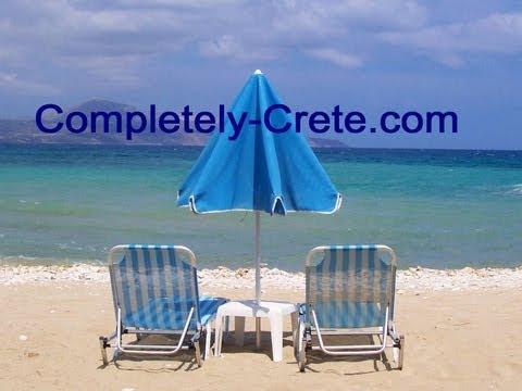 The Botanical Park of Crete Part One