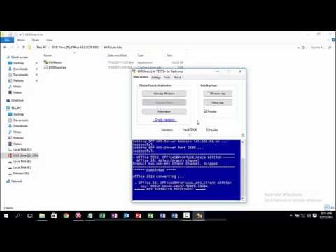 kms activator for microsoft office 2016  filehippo