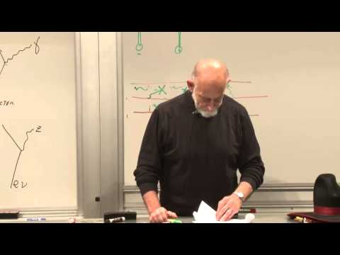 Demystifying the Higgs Boson with Leonard Susskind