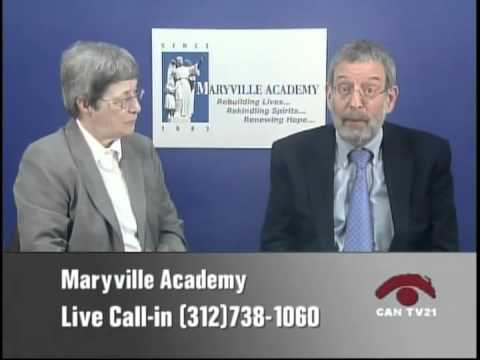 Maryville Academy - Children First CAN-TV Series - Episode 21