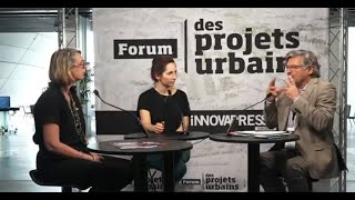 FPU 21/06/2021 - Ville de Bagneux : une culture de la concertation en matière d'aménagement urbain