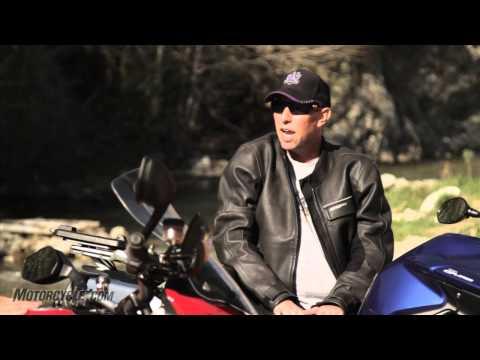2013 Ducati Multistrada 1200 S Touring vs. 2013 Triumph Explorer