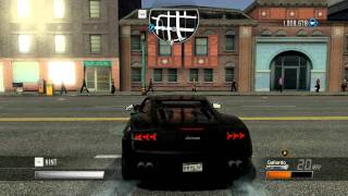 driver san francisco PC GAMEPLAY!!!!! (by anglis played )