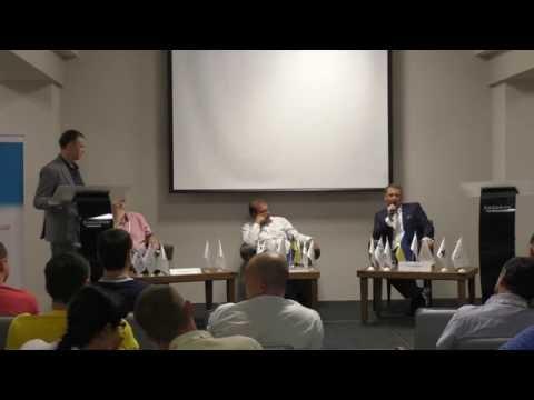 """Телеком-дебати: """"Чи є сьогодні ринок покупок в українському телекомі?"""""""