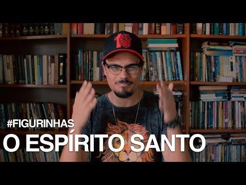 #FIGURINHAS // O ESPÍRITO SANTO // Estevão Paulo