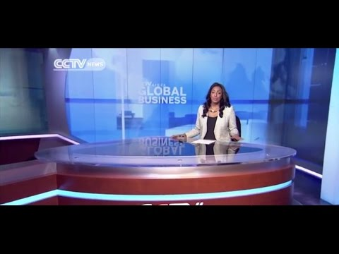 Global Business Africa 8th August