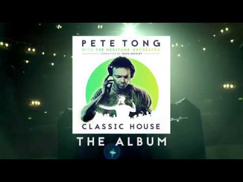 Pete tong classic house tv advert youtube for Classic house pete tong