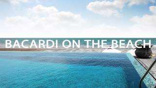 Bacardi on the Beach - Lounge - royalty free music