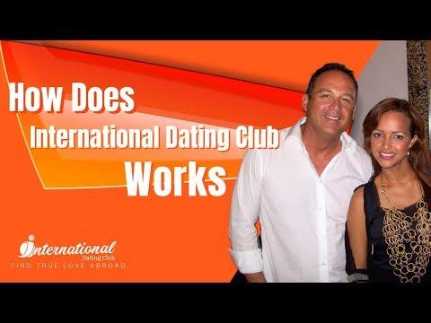 Hvordan fungerer international dating arbejde