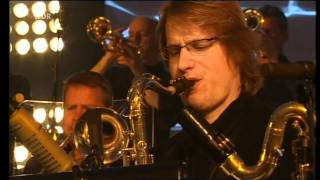 WDR Big Band featuring Bill Evans   Soulgrass  2009
