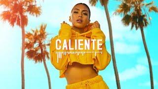 Trap Latino Beat Instrumental &quotCaliente&quot Cardi B Type Beat (Prod. Ihaksi)