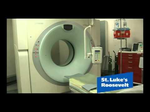 CT Angiography (CTA) explanation