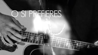 Pepe Aguilar | Entre Dos Ríos [lyric video]