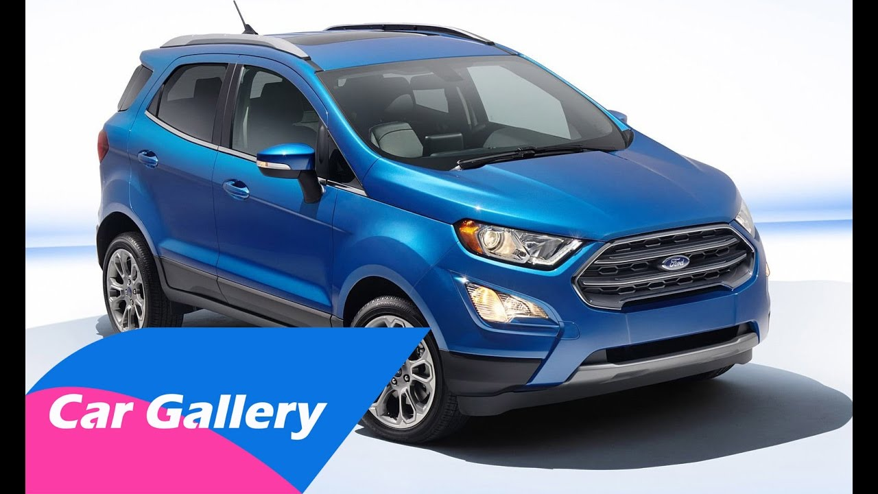 Image Result For Ford Ecosport Philippines Youtube