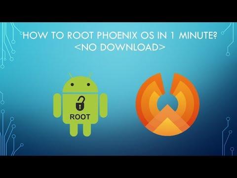Gltools No Root Phoenix Os