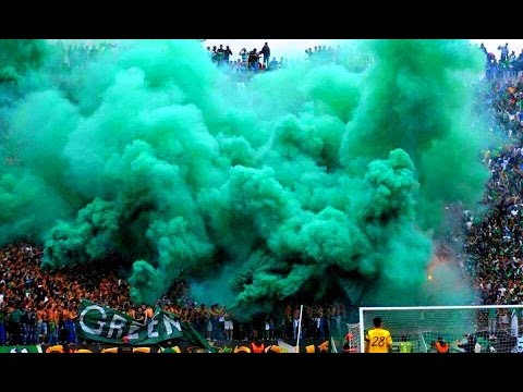 Raja Casablanca Ultras - Best Moments