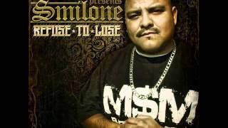 Smilone Feat  Big Tazz And YBe  -  Murder Squad Stars - 2013