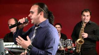 Gambar cover Stom Tebe Te Vidov Jas Se Zaljubiv - Grupa Despina + Tuse