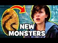 GODZILLA KING OF THE MONSTERS Official Trailer - New Monsters EXPLAINED