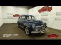 DustyOldCars 1947 Ford Sedan SN:1957
