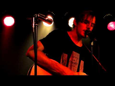 The Maine - Cautioners (Jimmy Eat World Cover) live @ Berlin Comet Club 17.9.2012