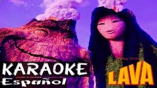 Lava - I Lava You - Karaoke en Castellano / Español