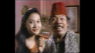 Video Iklan Jadul Tahun 1992-1994  (Contrex Benyamin) + TPI Ident First download MP3, 3GP, MP4, WEBM, AVI, FLV Juni 2018