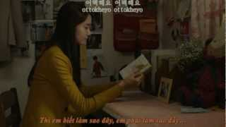 [VIETSUB + HANGUL] BECAUSE IT'S YOU - SNSD TIFFANY (Love Rain OST) HD 1080p