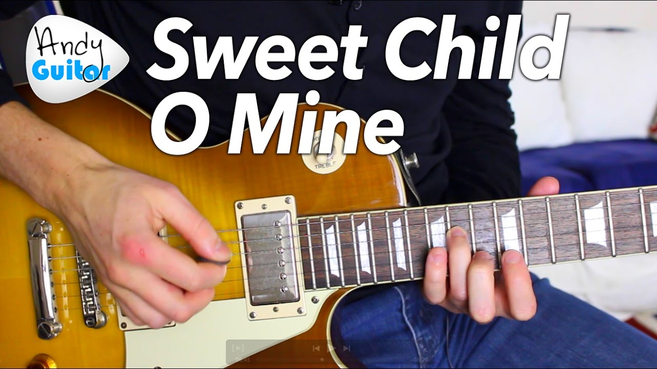 guns n roses sweet child o mine mp3 song download