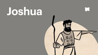 Read Scripture: Joshua