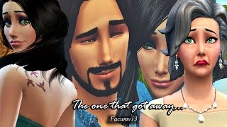 Katy Perry: The one that got away ~ SIMS 4 Machinima