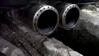 Knalpot racing mobil Lancer Evo 4 By gt racing knalpot