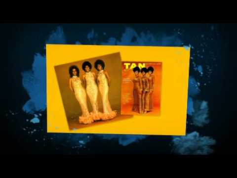 THE SUPREMES  floy joy