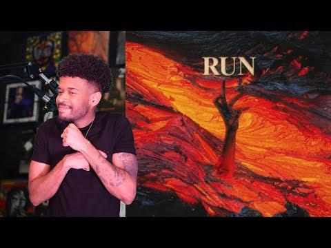 Joji - RUN REACTION/REVIEW