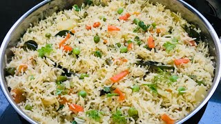 -restaurent-style-vegetable-biryani