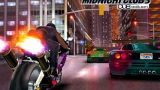 Midnight Club 3 DUB Edition Soundtrack- This Anuh Rampin