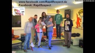 Rap4Respect - Bergwerk Belsen - Nie wieder!
